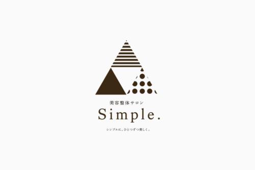美容整体サロン Simple.